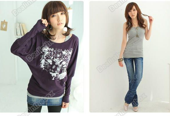 Womens Korea Shirt Top Hollow out Vest Waistcoat Lace